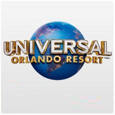 UNIVERSAL - 01 Dia | 02 Parques - Park To Park Ticket (COM DATA AGENDADA)