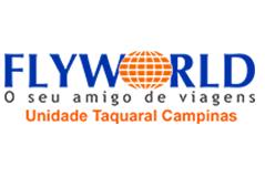 Flyworld Viagens Taquaral Campinas